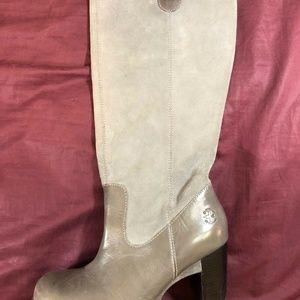 c0033b1d3e Dr. Martens Jolie Knee High Go Go Boots